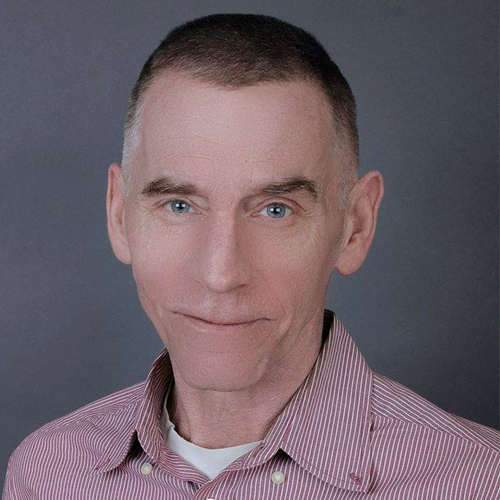 David Bruce Jr
