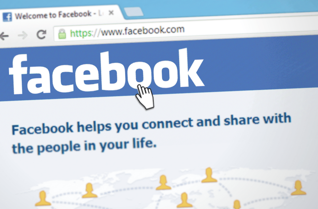 How to promote your church on Facebook