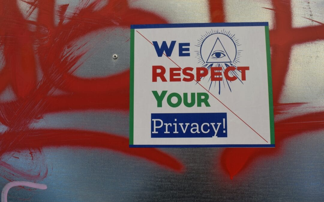 Why Do I need a Privacy Policy on my  Website?