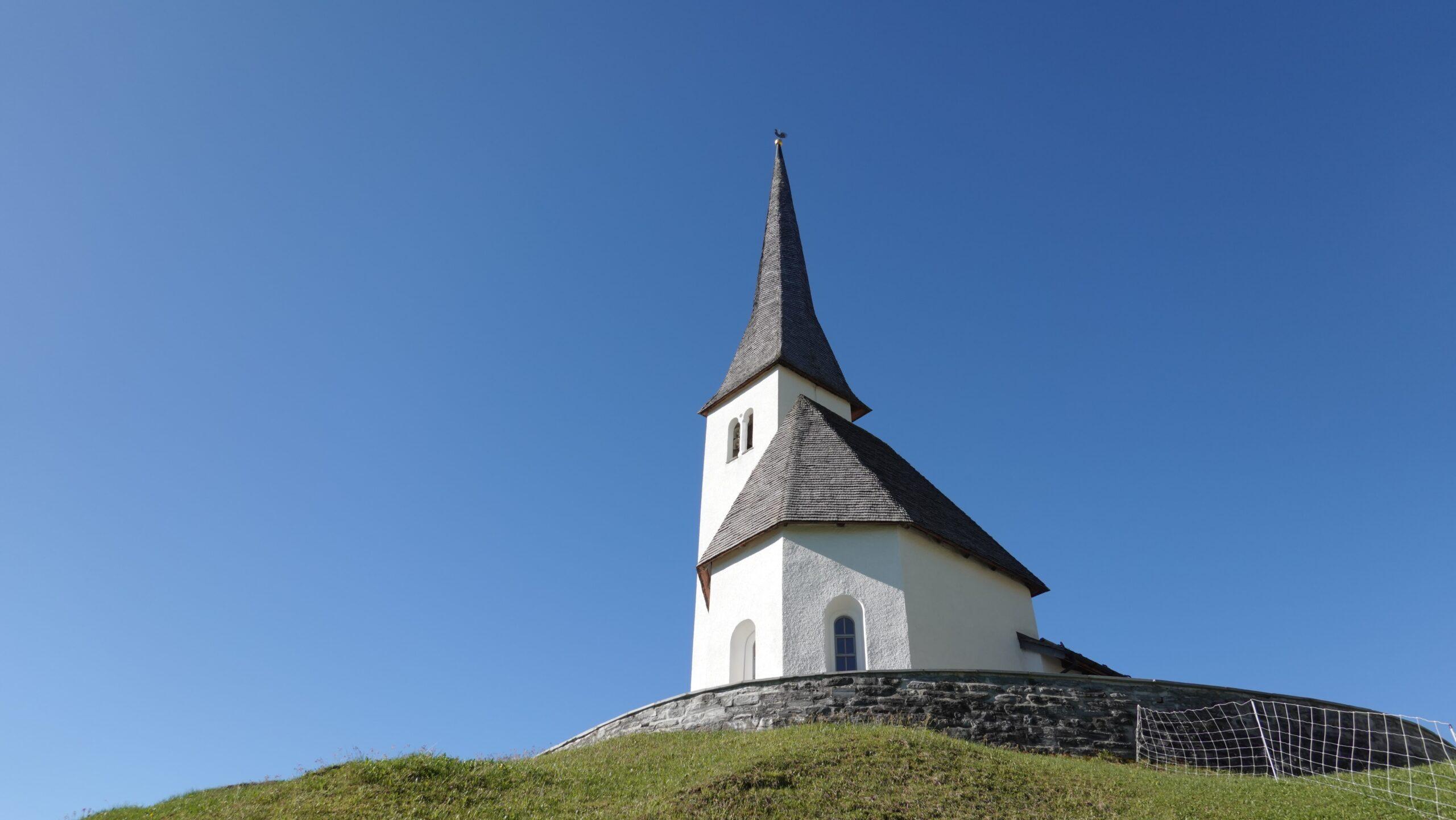 church, graubünden, religion